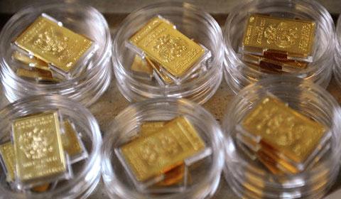 Цена золота в Сбербанке, курс золота на сегодня - goldena.ru 7f376201496